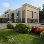 Photo de Hampton Inn St. Louis/Fairview Heights