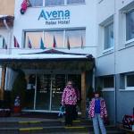 Photo de Relax Hotel Avena