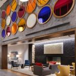 Foto di Hyatt Regency Bloomington-Minneapolis