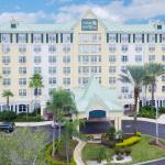 The Inn at Calypso Cay Orlando Resort