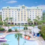 The Inn at Calypso Cay Orlando Resort