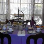 Lavender House B & B Foto
