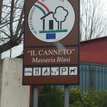 Photo de Agriturismo Il Canneto Masseria Blasi
