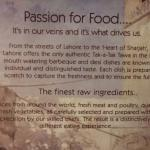 Photo de Najmat Lahore Restaurant