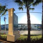 Quality Inn Daytona Speedway Foto