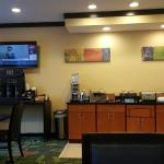 Foto de Fairfield Inn Grand Forks