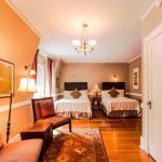 the Saranac Suite