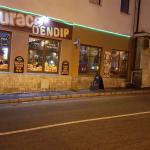 Restaurace DENDIP
