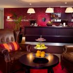Clarion Collection Hotel Uman Foto