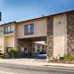 Photo de BEST WESTERN Sandman Motel