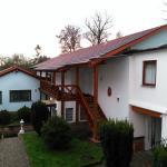 Photo de Hotel-Restaurant Barbarossahof