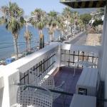 Photo de Hotel Villa La Brise