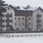 Hotel Villa Rina Foto