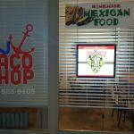 D & J Taco Shop