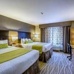 Best Western Plus Nashville Airport Hotel