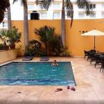 Hotel Brisareli Acapulco