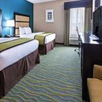 Photo de La Quinta Inn & Suites Durant