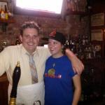 Foto de East Village Tavern