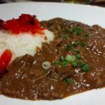 Grandma Tomiko's Curry Bowl!