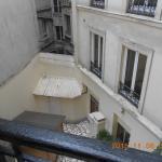 Est Hotel Paris Foto