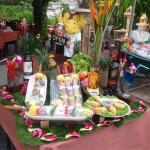 Outdoor Bar & Grill Khao Lak