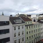 Novum Hotel Graf Moltke Hamburg Foto