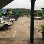 Hotel Gran Sabana Foto