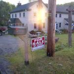 Foto di Up A Creek Inn