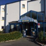 Photo de Hotel Noctuel