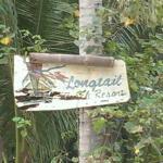 Longtail Beach Resort Foto