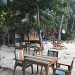 Longtail Beach Resort Foto