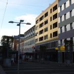 MEININGER Hotel Wien Hauptbahnhof Foto