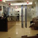 Foto de Lotus Hotel KL Sentral