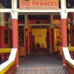 Hotel La Casa del Frances Photo