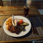 Mere Bull Steak House & Pub Foto