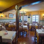 Restaurante Meson Castilla
