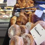 Wonderful selection of pastries!