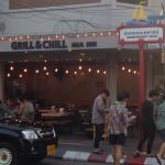 Photo of Grill and Chill Hua Hin