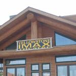Yellowstone IMAX Theatre Photo