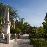 Photo of English Cemetery at Malaga