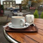 Wildings Tea Room and Riverside Terrace Photo