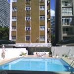 Hotel Vila Velha