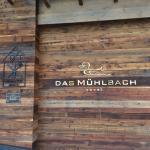 Das Mühlbach - Thermal Spa & Romantik Hotel Foto