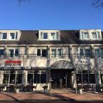 Tulip Inn Brinkhotel Zuidlaren (Brink 0 Z 6.)