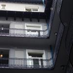 Baross City Hotel Photo