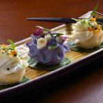Thiptara - Steamed Thai Seafood Dim Sum
