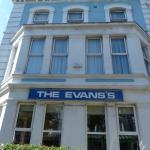 Foto de Evans Hotel