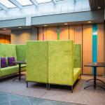 Lobby, Lounge