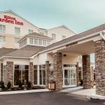 Foto de Hilton Garden Inn Uniontown