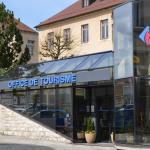 Office de tourisme de Pontarlier